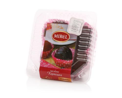 Пирожное Картошка ТМ Mirel (Мирель)