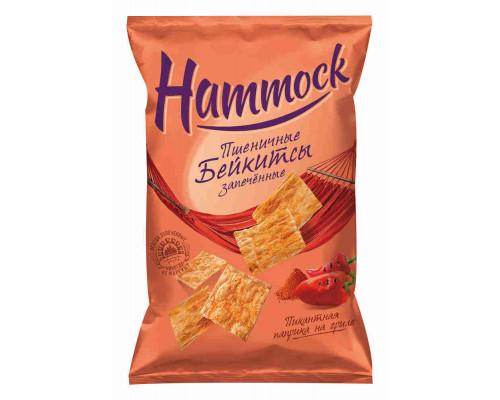 Бейкитсы Hammock пикантная паприка на гриле 140г
