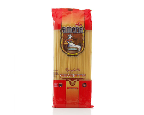 Макароны Спагетти ТМ Ameria (Америя), 900 г
