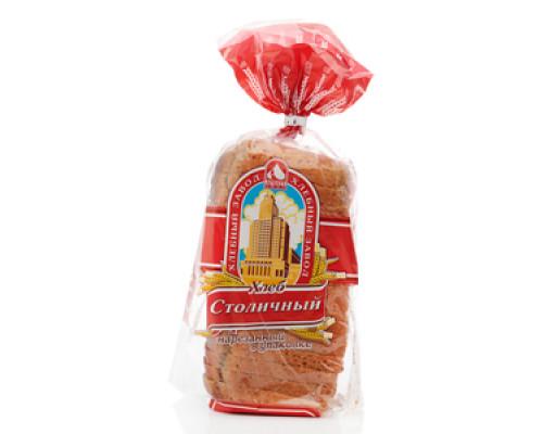 Хлеб столичный в нарезке TM Арнаут