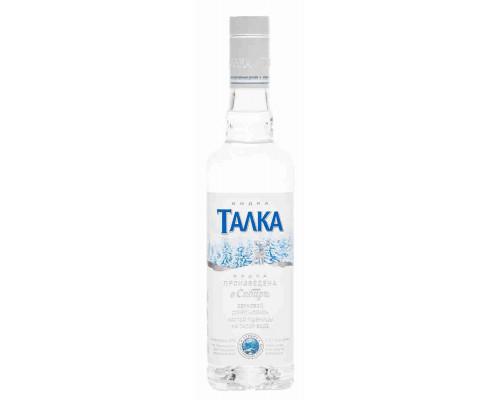 Водка Талка 0,7л  40%
