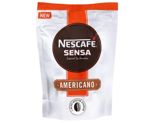 Кофе ТМ Nescafe (Нескафе) Sensa Американо, растворимый, 70 г