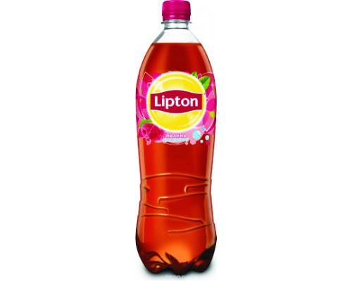 Холодный чай ТМ Lipton (Липтон) Малина, 1 л