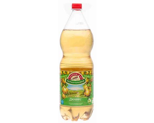 Лимонад Напитки из Черноголовки дюшес б/алк газ 2л пэт