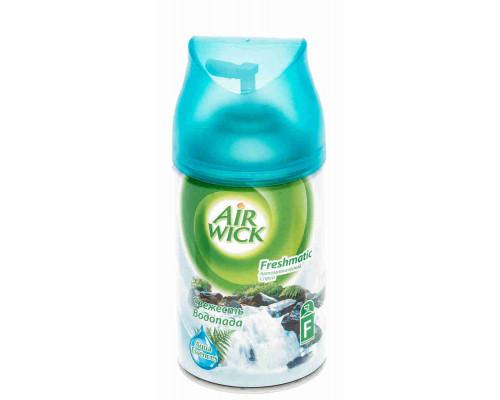 Аэрозоль Air Wick Свежесть водопада сменный 250мл