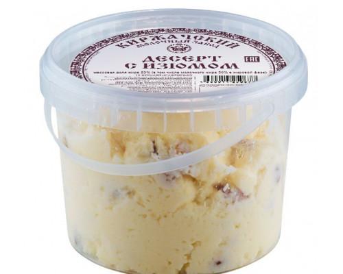 Десерт К завтраку ТМ Киржачский МЗ, с изюмом, 23%, 450 г