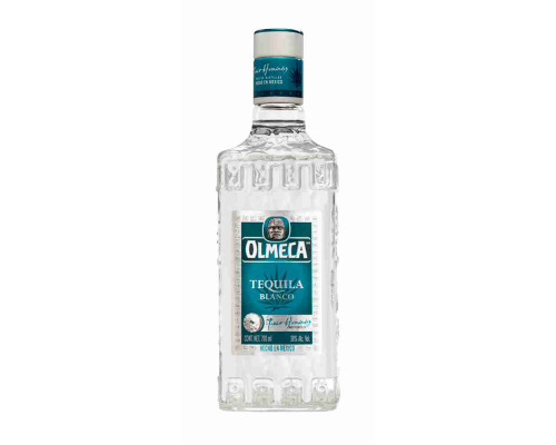 Текила Олмека белая алк.38% 0,7л