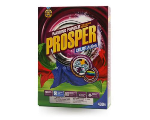 Стиральный порошок Color Active ТМ Prosper (Проспер)