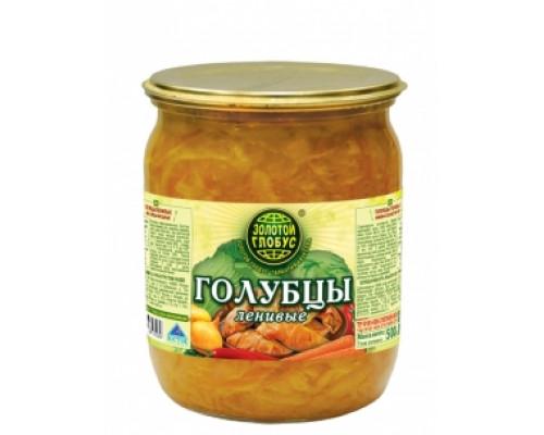 Голубцы ТМ Золотой глобус, 500 г