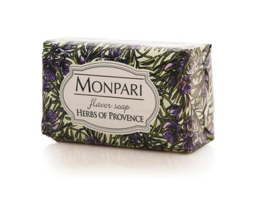 Мыло Flаvor soap Monpari Herbs of Provence TM Monpari (Монпари)