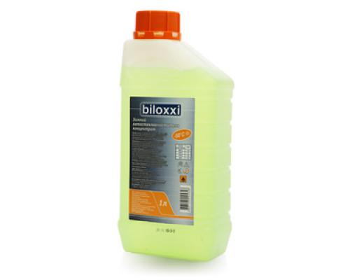 Автостеклоочиститель зимний концентрат до - 50 ТМ Biloxxi (Билокси)