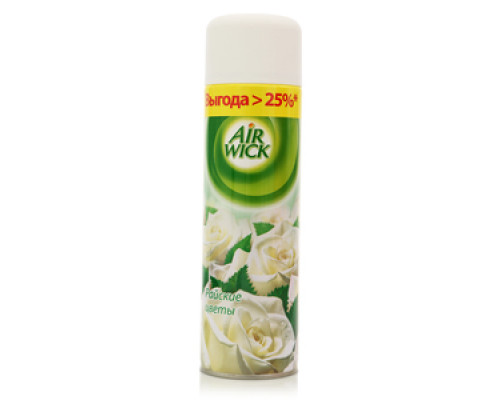 Освежитель воздуха Райские цветы ТМ Air Wick (Эйр Вик)