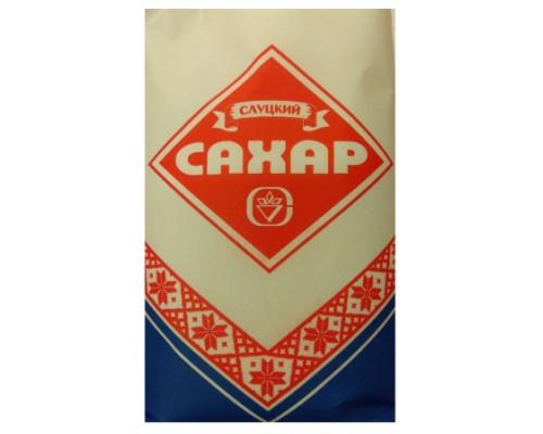 Сахар-песок, ТМ Слуцкий, 1 кг