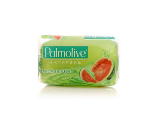 Мыло Palmolive натурэль Освежающее летний арбуз ТМ Palmolive (Палмолив)