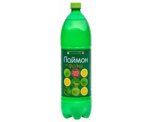 Напиток Laimon fresh max б/алк газ 1.5л пэт
