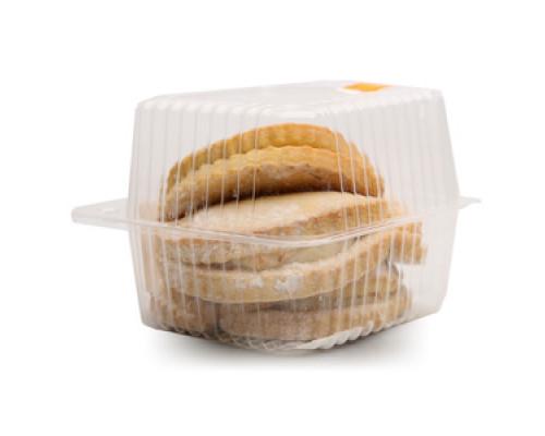 Печенье «Сочник» с творогом