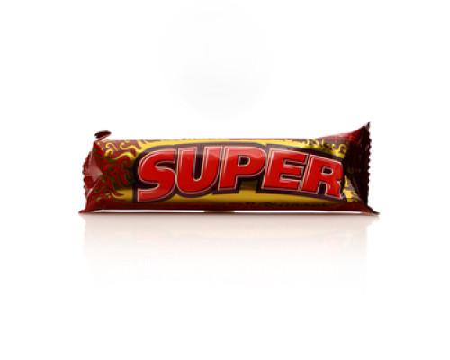 Батончик Super ТМ Яшкино, 40 г