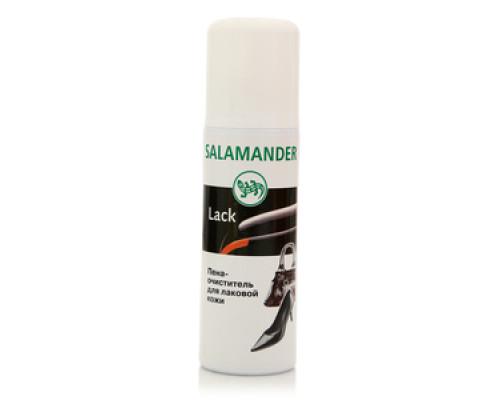 Пена-очиститель для лаковой кожи ТМ Salamander (Саламандер)