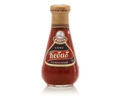 Соус томатный Кебаб ТМ Кинто