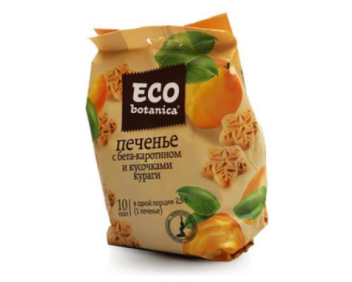 Печенье с бета-кератином и курвгой ТМ Eco- botanica(Эко ботаника)