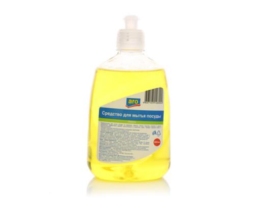 Средство для мытья посуды Лимон ТМ Aro (Аро)