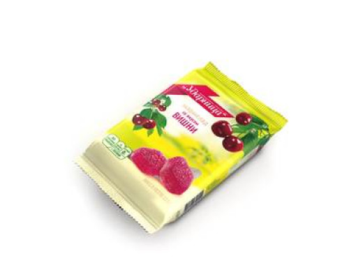Мармелад со вкусом вишни ТМ Ударница