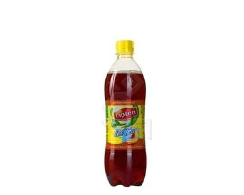 Холодный чай персик ТМ Lipton (Липтон)