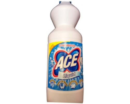 Жидкий отбеливатель Ace, 1л