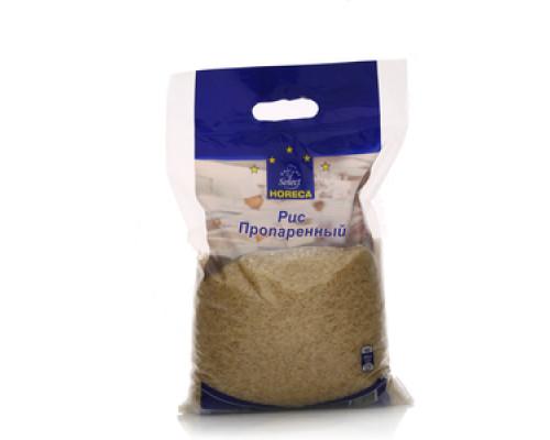 Рис пропаренный ТМ Horeca Select (Хорека Селект)