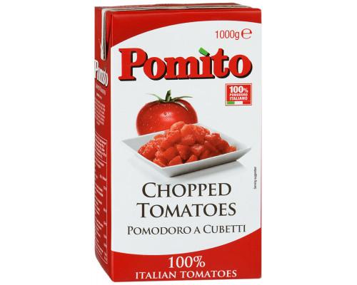 Мякоть помидора ТМ Pomito (Помито), 1 кг