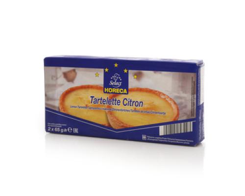 Тарталетки с лимоном ТМ Horeca Select (Хорека Селект)