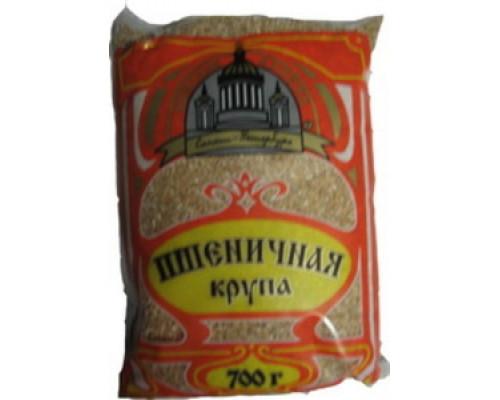 Крупа пшеничная ТМ Невские купола