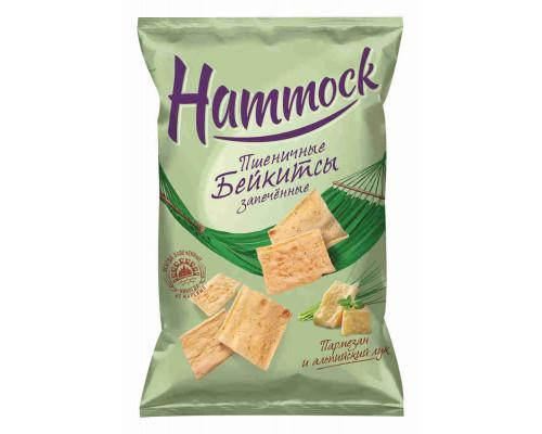 Бейкитсы Hammock пармезан и альпийский лук 140г