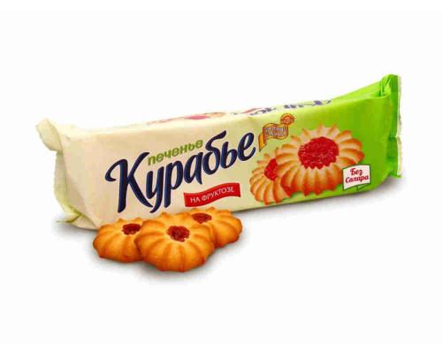 'Печенье  курабье на фруктозе ''Петродиет'' 220г'