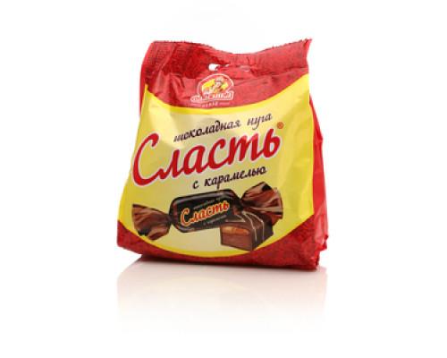 Конфеты шоколадные сласть ТМ Кондитерская фабрика Славянка