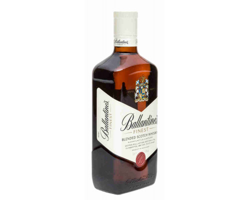 Виски Баллантайнс Файнест  40% 0,7л