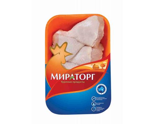 Голень цыпленка охлажденная Мираторг 750г