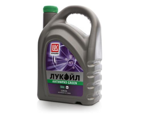 Антифриз G11 (Зеленый) - 40 ТМ Лукойл