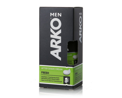 Крем после бритья arko men fresh (арко мэн фрэш) ТМ Arko (Арко)