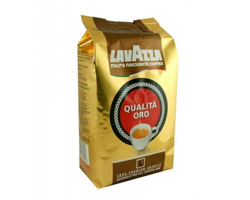 Кофе ТМ Lavazza (Лавацца) Oro, зерно, 1 кг