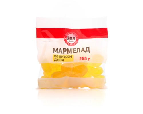Мармелад со вкусом дыни ТМ 365 дней