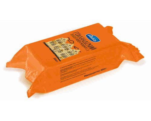 Сыр Valio Голландский фасовка 45% 350г