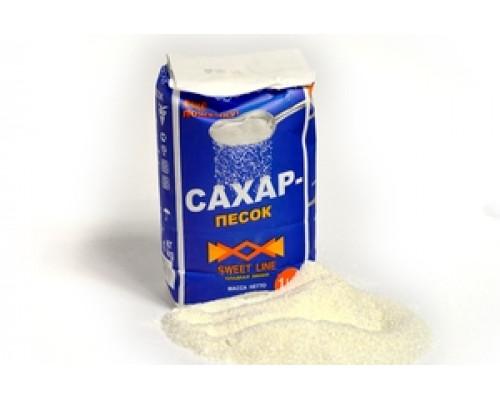 Сахарный песок ТМ Sweet Line (Свит Лайн)