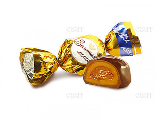 Конфеты Золотая лилия ТМ Konti (Конти), кг