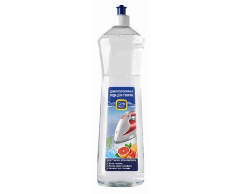 Вода парфюмированная д/утюгов Top House Грейпфрут 1л