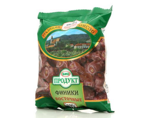 Финики Биопродукт ТМ Компания аппетит