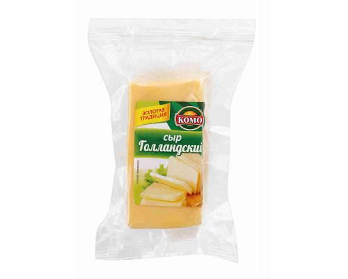 Сыр Комо Голландский 45% 250г