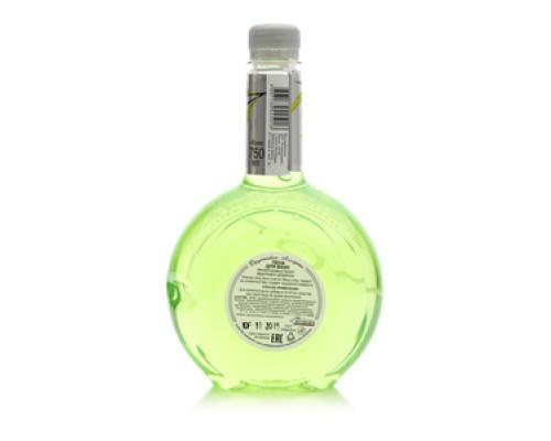 Пена для ванн Фруктовое ассорти Лимон и зеленый чай ТМ Северная жемчужина