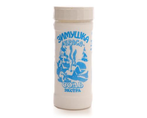 Соль поваренная пищевая Экстра ТМ Зимушка-Краса