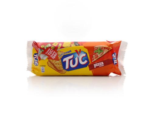 Крекер со вкусом Пицца ТМ Tuc (Тук)